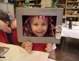 Art Activities for Children