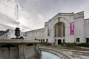 Visit Southampton City Art Gallery
