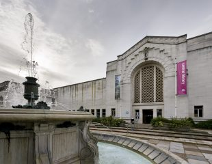 Visit Southampton City Art Gallery