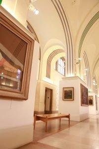 Art Gallery Hire