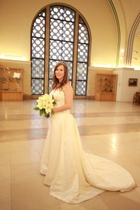 Get Married at Southampton City Art Gallery