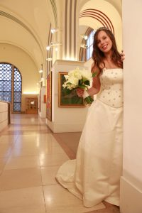Southampton City Art Gallery Wedding Hire