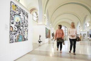 About Southampton City Art Gallery