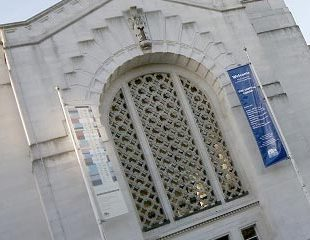 The History of Southampton City Art Gallery