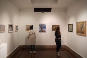 2018 open exhibition