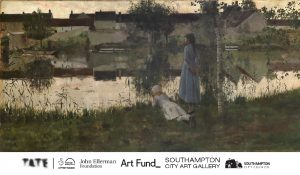 This exhibition will show Stott in the company of those who, like him, contributed to the development of British Naturalism and Impressionism and will also include examples of French Impressionism, drawn from Southampton's permanent collection, to place British art of the 1880s and 1890s more broadly in a dialogue with French painting of that time.
