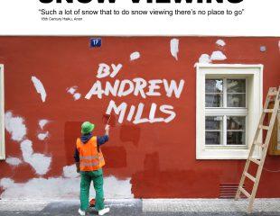 Andrew Mills